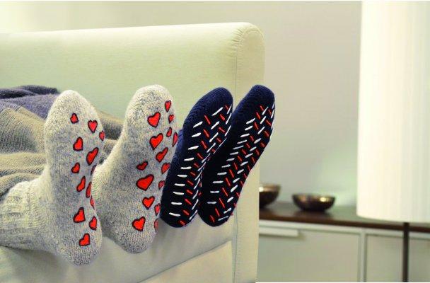 ABS für Socken und mehr...