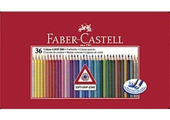 Künstlerfarbstifte - Buntstifte - Pastellkreiden