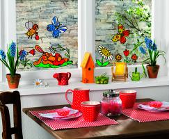 Marabu Window Color
