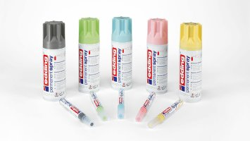 EDDING Premium Acryllack