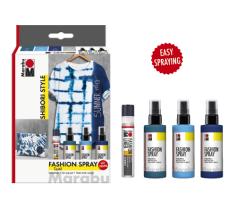 Fashion Spray Sets