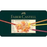 Faber-Castell Künstlerfarbstifte - 120...