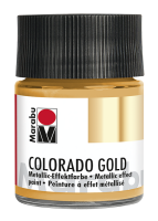 Colorado Gold, Marabu, Metallic Rot-Gold 50ml