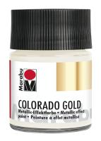 Colorado Gold, Marabu, Antik Silber 50ml