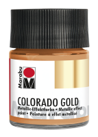 Colorado Gold, Marabu, Metallic Kupfer 50ml
