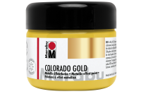 Colorado Gold, Marabu, Metallic Gold 225ml
