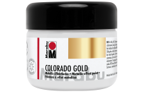 Colorado Gold, Marabu, Metallic Silber 225ml