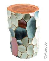 Yukon-Gold Metallic-Effect-Creme, Marabu, Metallic Rosa,...