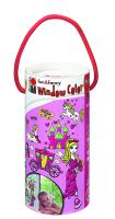 "Marabu Window Color ""fun & fancy"", Set Princess World"