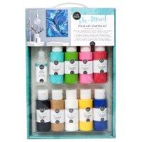 Color Pour • Starter kit