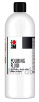 Marabu Pouring Fluid Acryl Medium 750ml