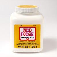 Mod Podge • Matte 1,89 Liter
