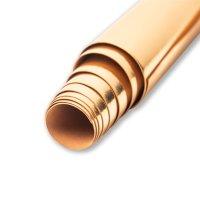 """Sizzix • Texture roll 12x48"""" gold"""