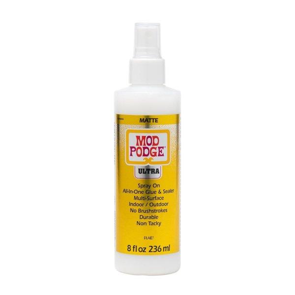 Mod Podge • Spray ultra matte 236ml
