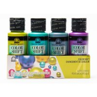 FolkArt ® Color Shift ™ Acrylfarbenset 4 Farben