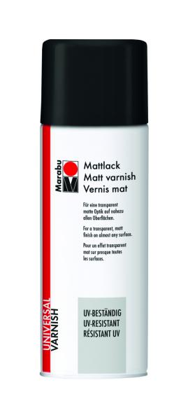 Marabu Mattlack 400ml