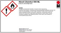 Mara by Marabu Disinfect , 500 ML