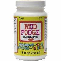 Mod Podge • 236ml 8 oz. kids glue wash out
