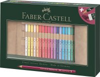 Faber-Castell Künstlerfarbstift Polychromos, 30er...