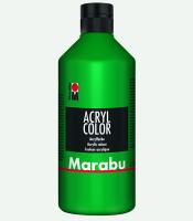 Marabu Acryl Color Saftgrün 067, 500 ml