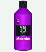 Marabu Acryl Color Magenta 014, 500 ml