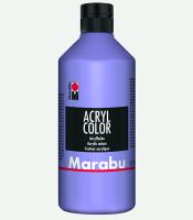 Marabu Acryl Color Lavendel 007, 500 ml