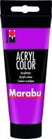 Marabu Acryl Color, Magenta 014, 100 ml