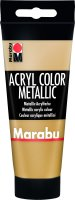 Marabu Acryl Color, Gold 084, 100 ml