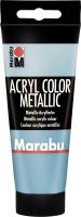 Marabu Acryl Color, Metallic-Petrol 792, 100 ml