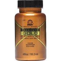 FolkArt • Treasure gold 118ml Copper