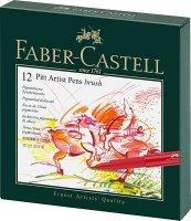 Faber Castell Tuschestift PITT® ARTIST PEN, Spitze:...