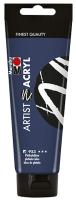 Marabu Artist Acryl, Phthaloblau 953, 120 ml