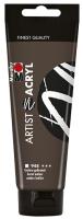 Marabu Artist Acryl, Umbra gebrannt 948, 120 ml