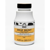 FolkArt • Milk Paint Georgian yellow 201ml