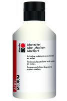 Marabu Mattmittel, 250 ml