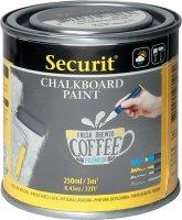 Securit® Acryl-Tafellack-Farbe grau 250ml