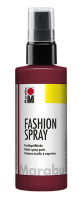 Marabu Fashion-Spray, Bordeaux 034, 100 ml