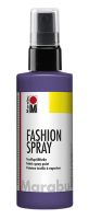 Marabu Fashion-Spray, Pflaume 037, 100 ml