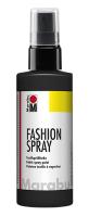 Marabu Fashion-Spray, Schwarz 073, 100 ml