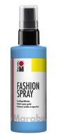 Marabu Fashion-Spray, Himmelblau 141, 100 ml