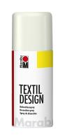 Marabu Textil Design, Weiß 070, 150 ml