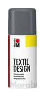 Marabu Textil Design, Graphit 179, 150 ml
