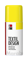 Marabu Textil Design, Neon-Gelb 321, 150 ml