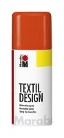Marabu Textil Design, Neon-Orange 324, 150 ml