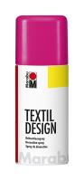 Marabu Textil Design, Neon-Pink 334, 150 ml