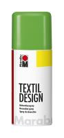 Marabu Textil Design, Neon-Grün 365, 150 ml