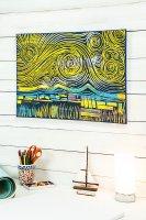 Marabu Artist Spray Paint, Antik Gold 793, 400 ml