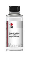 Marabu Reiniger & Verdünner, 100 ml
