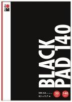 Marabu Black Pad 140, DIN A4