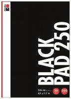 Marabu Black Pad 250, DIN A4